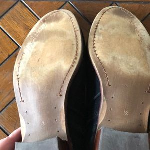Sam Edelman Shoes - Sam Edelman Petty Chelsea Boot  Black suede 12